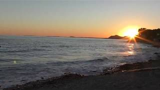 Camping Playa Paraiso, Villajoyosa.Benidorm