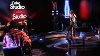 COKE STUDIO  JAL PARI AATIF ASLAM NICE SONG