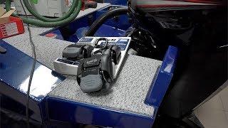 BoatBuckle G2 Стропы для лодочного прицепа. Обзор и монтаж.