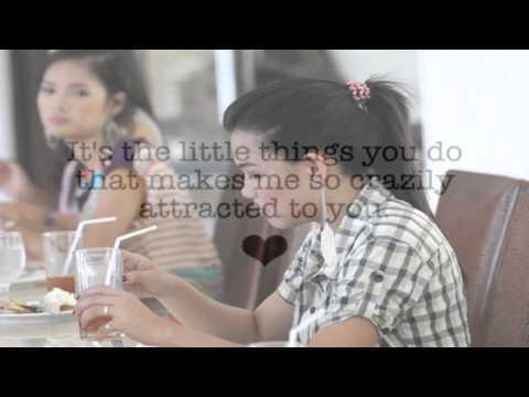 Dream Girl By. Kolohe-kai Lyrics (AteJosie)