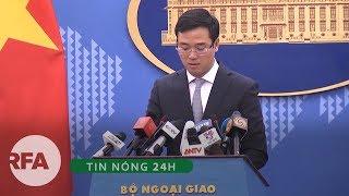 Tin nóng 24H | Bộ Ngoại giao VN cập nhật vụ 39 nạn nhân thiệt mạng tại Anh Quốc