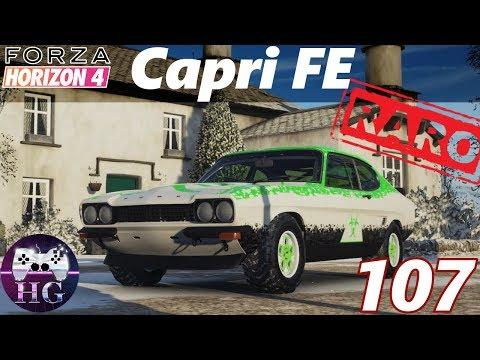 ITA - Forza Horizon 4. FORD CAPRI FE (Forza Edition) INTROVABILE thumbnail