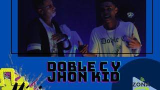 Más Música invitado Doble C y Jhon Kid