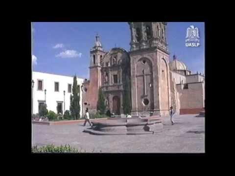 Documental: Urbanismo en la ciudad de San Luis Potosí (1994)