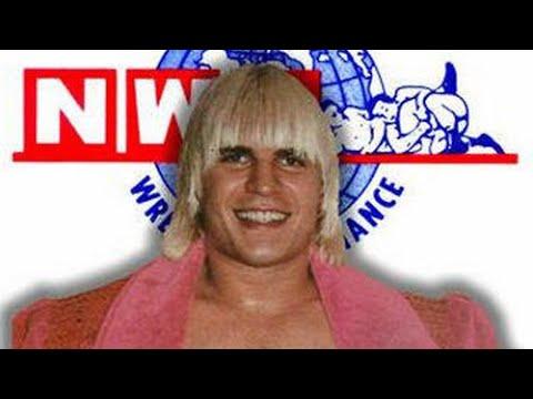 Tommy Rich (Former NWA World Champion) 7/22/2017