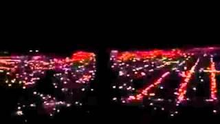 Video: Sonido extraño en la noche salteña