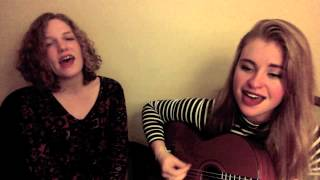 Pink Rabbits - The National (cover by Leah Jean and Micaela McCall)
