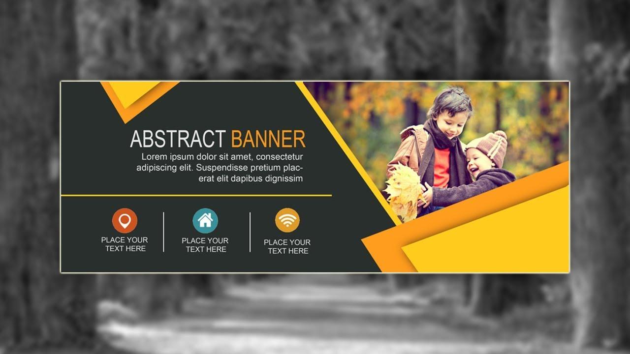 44 Ide Desain Banner HD Untuk Di Contoh