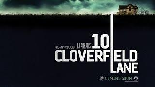 10 Cloverfield Lane | Трейлер #1 | Paramount Pictures International