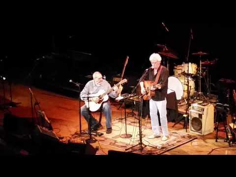 David Bromberg & Tom Rush - Teaches Child's Song - @ Town Hall 9/19/15