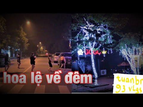 KHÁM PHÁ PHỐ HÀN QUỐC Ở BẮC NINH BUỔI TỐI!(KOREAN STREET IN BAC NINH CITY)