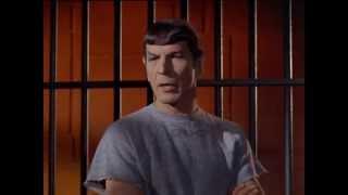 """Curioso guión del capítulo """"Pan y Circo"""" (Star Trek, 1968)"""