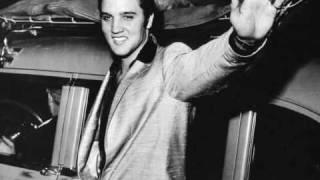 Elvis Presley - See see rider (Lyrics)