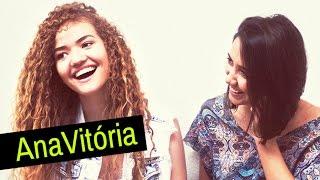 Ch Entrevista: Anavitória