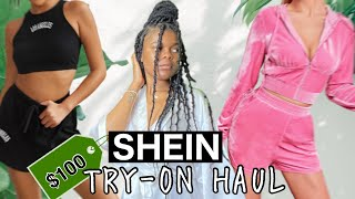 SHEIN TRY-ON HAUL ( Part 2)