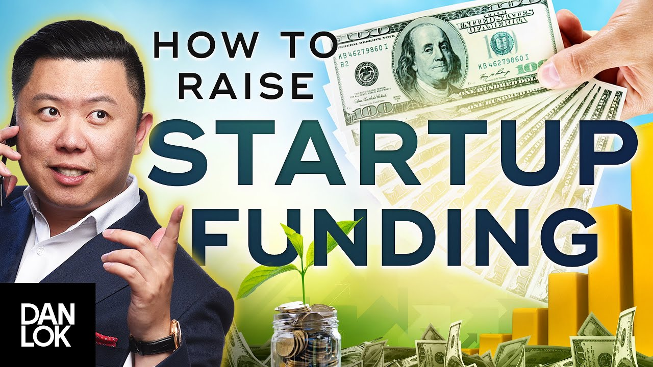 Seed Funding For Startups: How To Raise Venture Capital As An Entrepreneur