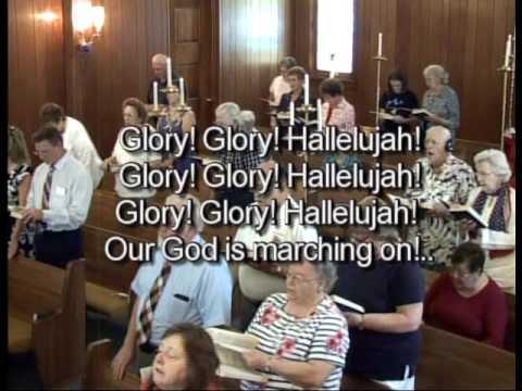 Laurel Springs Baptist Church, Sunday Service, 05/29/2016
