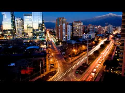 Best Time To Visit or Travel to Santiago, Chile