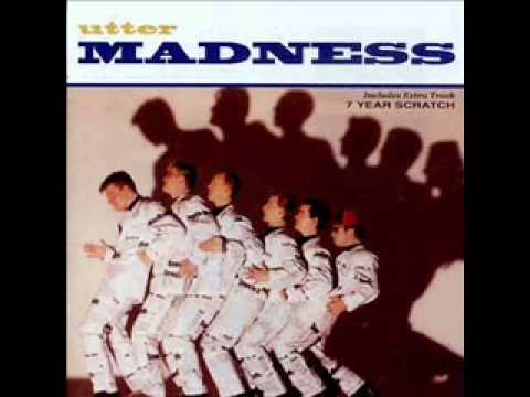 Madness - Utter Madness (Complete Album) 1986