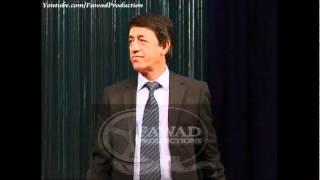 Zahir Bakhtari , Hafiz Wesal , Shah Rasool Qasemi (Part 4)