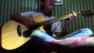 Một thuở yêu người - guitar cover