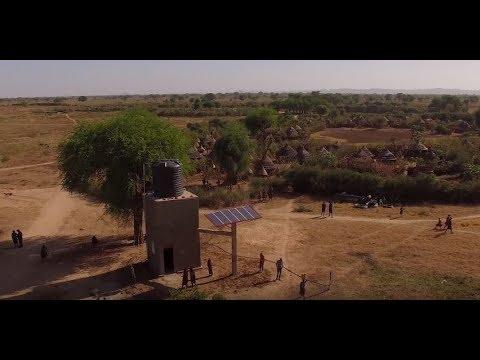 Israel First TV Programme 58 - Israel Brings Power & Clean Water To Africa!
