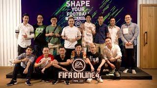 CÁC STREAMERS/YOUTUBERS NÓI GÌ VỀ MODE GIẢI TRÍ CỦA FIFA ONLINE 4?