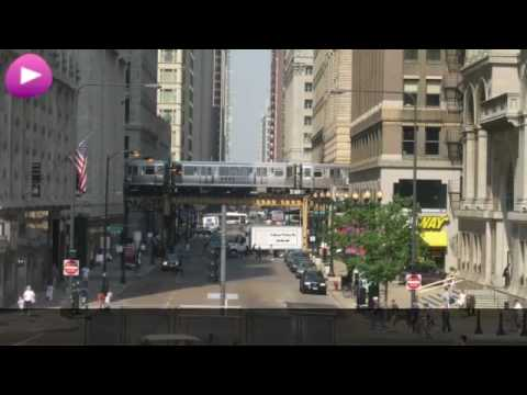 Chicago Wikipedia travel guide video. Created by Stupeflix.com