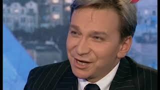 Смотреть Игорь Угольников, 1996 Час Пик онлайн