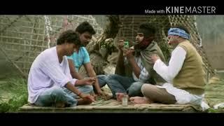 Nepali Actress Recha Sharma hot scene in hindi movie- kerry on kutton
