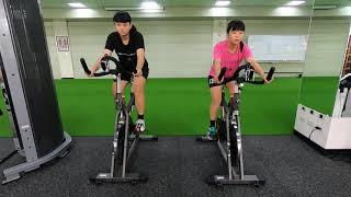 1091肌力與體能訓練法課程