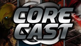 CORE CAST: A Podcast all about Core