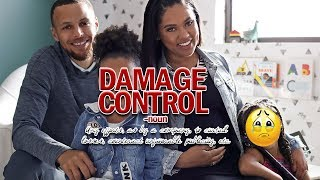 DAMAGE CONTROL |  Ayesha Curry Needs More Than Attention