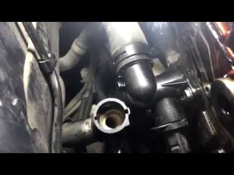 common coolant leak 2005 2008 audi a4 2 0 turbo b7 youtubecommon coolant leak 2005 2008 audi a4 2 0 turbo b7