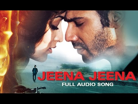 Jeena Jeena (Audio Song) | Badlapur |...