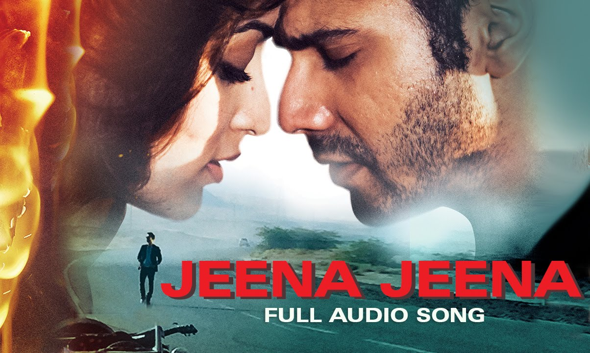 Jeena Jeena (Audio Song) | Badlapur | Varun Dhawan, Yami