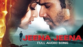 Jeena Jeena | Full Audio Song | Badlapur