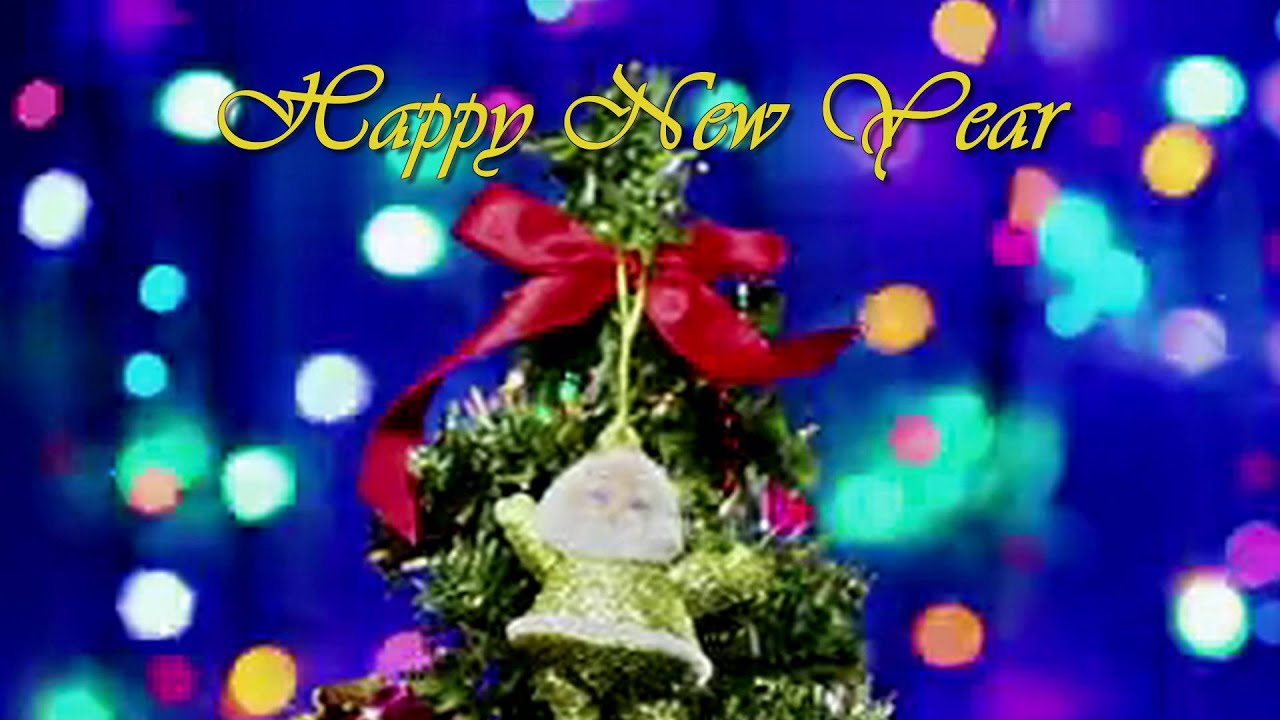 d29aaa395 Happy New Year ! - YouTube