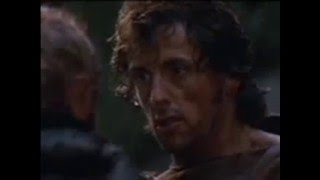 Rambo First Blood vs. Helicopter (Music Incident in Isla Nublar)