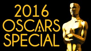 2016 Oscars -- All Best Picture Movies Reviewed