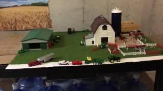 1/64 Model Farm Update