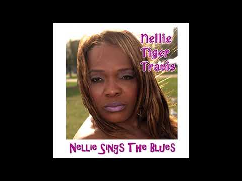 Nellie Tiger Travis - I'm with You Baby