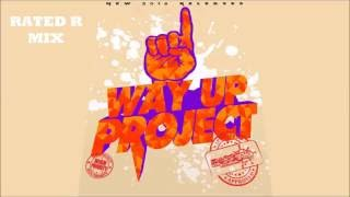 Way Up Project Riddim Mix (Soca 2016) Crop Over