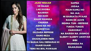 Asees Kaur Collection   Asees Kaur Songs   Asees Kaur Hits   Bollywood Songs   Asees Kaur  