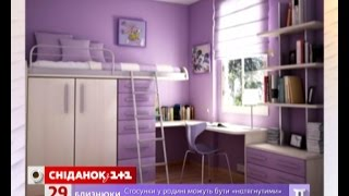 як зробити свою кімнату яскравіше