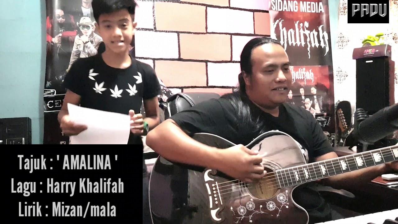 lagu-baru-utk-mizan-ciptaan-harry-khalifah-yg-berjudul-amalina-padu-records