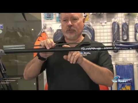 Dive Imports Australia - Rail Guns Versus Standard Barrels with Rob Allen
