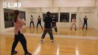 カバーダンスチーム島根系女子「MAD CATZ」 2017フェアリーズ恋のロード...