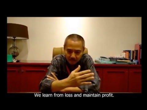 Testimoni Hadi Jakarta Indonesia on Trade To Win Intensive