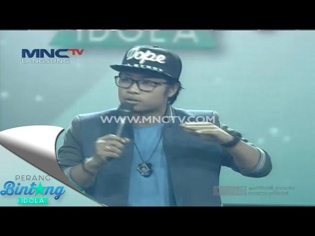 Stand Up Comedy Pras Teguh  Penyanyi Dangdut Lebay  - Perang Bintang Idola (13/11)